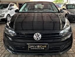 Volkswagen polo 2018 1.0 mpi total flex manual - 2018