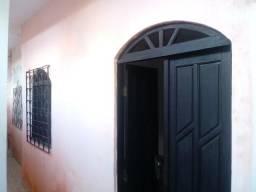 Alugo casa rua A quadra 04 Cia 1 Simoes Filho