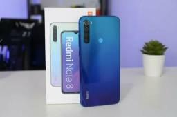 Redmi Note 8 64GB 100% Originais Com garantia