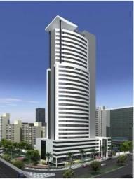 Sala comercial 59m2 - Sb Tower