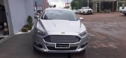 Ford Fusion 2.5 flex 2014 - 2014