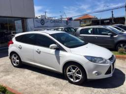 FORD FOCUS 2.0 SE HATCH 16V - 2015