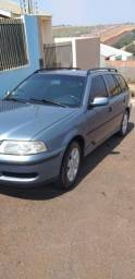 VW Parati 1.6 AP - 2000