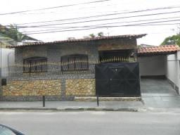 Casa ampla com 3 quartos, 241 m² por R$ 520.000 - Mutondo - São Gonçalo/RJ