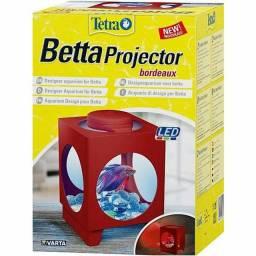 Aquario Betta Projector com led