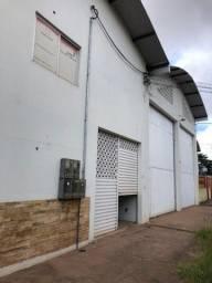 Galpão na Curuá-Una próximo a Borges Leal
