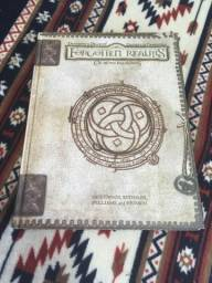 Livro Forgotten Realms