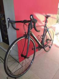 Speed soul aro 700 Shimano black