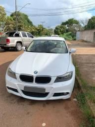 BMW 318i kit M (interior caramelo)