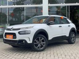 C4 CACTUS 2019/2019 1.6 VTI 120 FLEX FEEL EAT6
