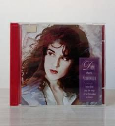 CD Celine Dion - Chante Plamondon (Versão Nacional)