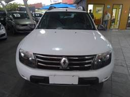 Duster 2015 Tech Road 4x4 Impecavel