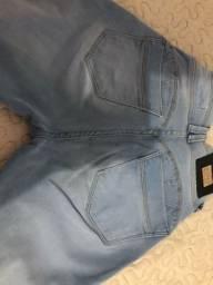 Vendo calça poucas vezes usada