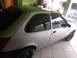 Ford Fiesta 2001 - GL