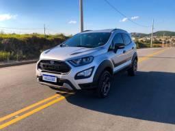 Ecosport Storm 2.0 4WD 2019