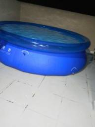 Piscina Mor 4.600 litros
