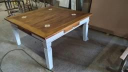 Mesas de jantar fabricamos com menor preço justo