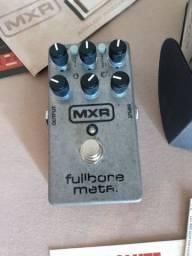 Pedal mxr fullbore metal