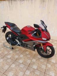 Título do anúncio: Yamaha R3