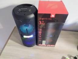 Caixa de som Bluetooth Big Sound KTS-1099