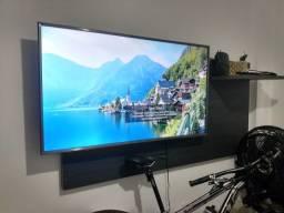 Painel Moderno para TV, lindo! Aceito cartão