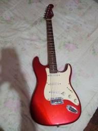 Guitarra Eagle sts antiga