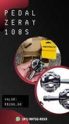 Pedal Clip Zeray 108s