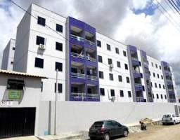 Alugo Apartamento 03 Quartos, Lazer Completo, Próx a Caixa da Maraponga