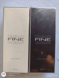 Perfumes importadas
