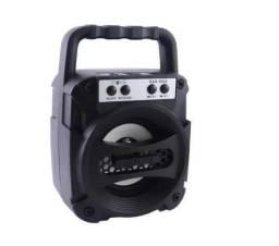 Título do anúncio: Caixa De Som Mini Portátil Inova 8w Bluetooth - Fm - Mp3