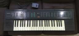 Teclado Casio Tone bank CT-420