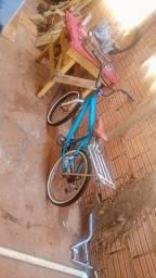 Título do anúncio: bicicleta$300