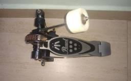 Pedal de bumbo pra bateria