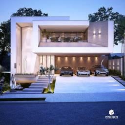 VENDA   Casa, com 3 quartos em Ecoville, DOURADOS