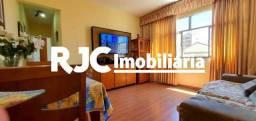 Título do anúncio: Apartamento à venda com 2 dormitórios em Tijuca, Rio de janeiro cod:MBAP23299