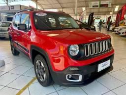 Título do anúncio: Jeep Renegade 2017 flex !!
