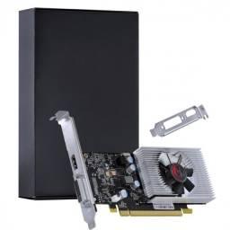 Placa De Video Nvidia Geforce Gt 1030 2gb Gddr5 64 Bits