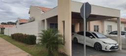 Casa esquina Condomínio fechado Rubi em Várzea Grande