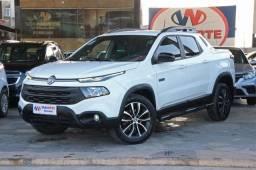 Fiat Toro Tdi Ultra 4wd 2020