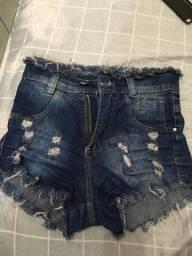 Vendo shorts $20 cada