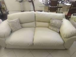 Sofa grande 3 lugares