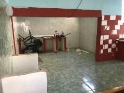 Título do anúncio: Ponto para alugar, 60 m² por R$ 450,00/mês - Vila Sanchez Postigo - Santo Anastácio/SP