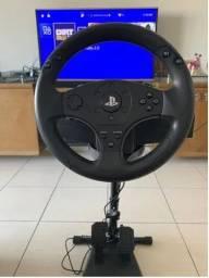Volante T80 - PS4, PS e PC