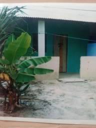 Aluguel de casa simples