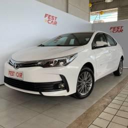 Título do anúncio: Toyota Corolla 1.8 GLI 2018 Aut *Carro Muito Novo (81) 9 9124.0560 Brenda