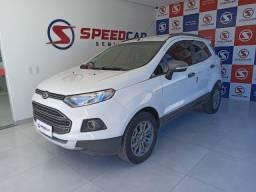 Ford EcoSport Freestyle 1.6 Mec - 2014