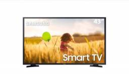 "TV smart 43"" Samsung"