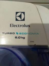 Máquina eletroclux