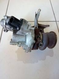 Título do anúncio: Turbo compressor Audi A4 motor TFSI 2.0