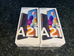 Samsung A21s!!!novo!!!! Promoção!!!